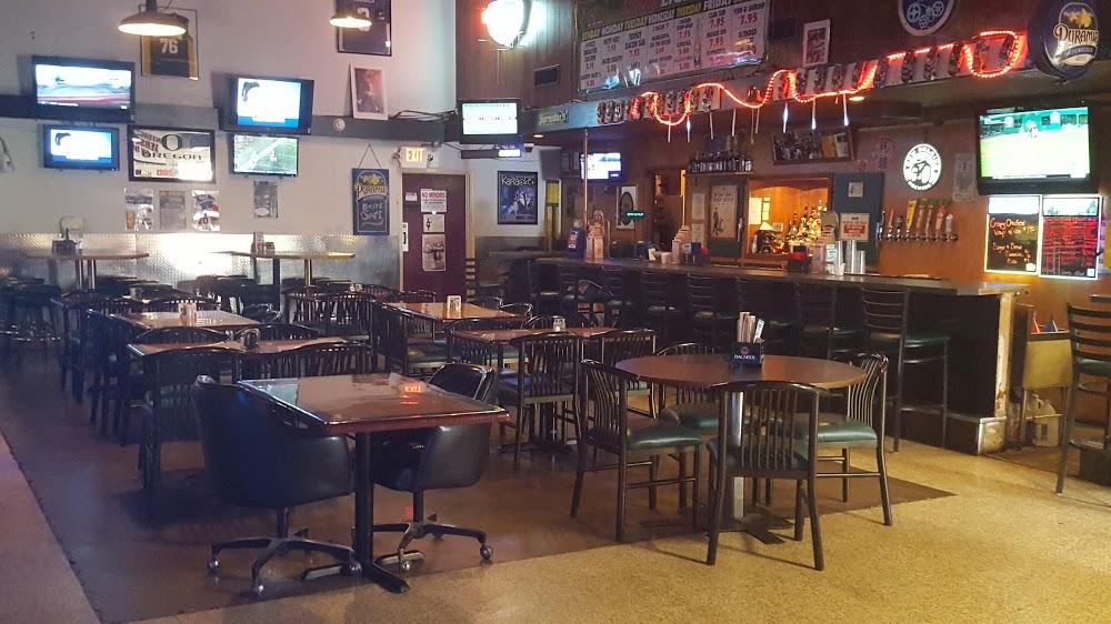Jersey's Bar