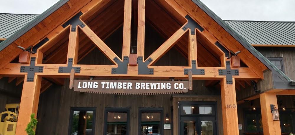 Long Timber Brewing